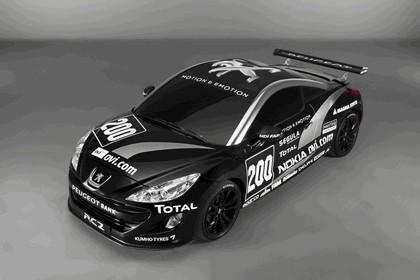 2011 Peugeot RCZ 2.0 HDi FAP ( 24h Nurburgring ) 6