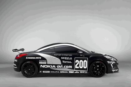 2011 Peugeot RCZ 2.0 HDi FAP ( 24h Nurburgring ) 7