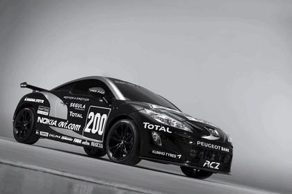 2011 Peugeot RCZ 2.0 HDi FAP ( 24h Nurburgring ) 8