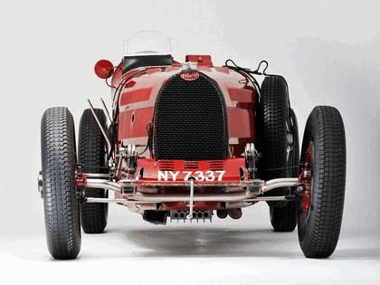 1933 Bugatti Type 51 Grand Prix Lord Raglan 2