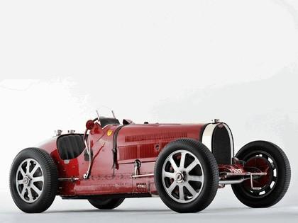 1933 Bugatti Type 51 Grand Prix Lord Raglan 3