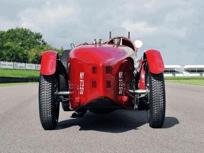 1933 Bugatti Type 51 Grand Prix Lord Raglan 6