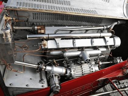 1933 Bugatti Type 51 Grand Prix Lord Raglan 8