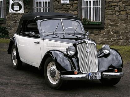 1948 IFA F8 1