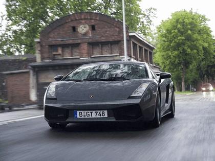 2008 Lamborghini Gallardo Superleggera by Edo Competition 7