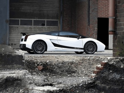 2008 Lamborghini Gallardo Superleggera by Edo Competition 20