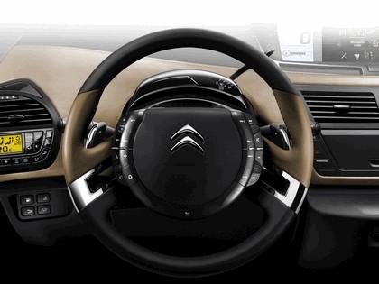 2010 Citroën C4 Picasso 15