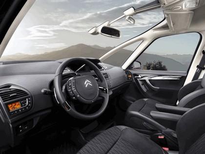 2010 Citroën C4 Picasso 16