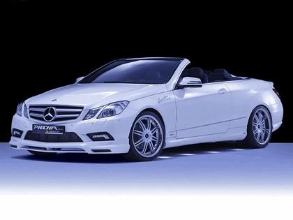 2010 Mercedes-Benz E-klasse cabriolet by Piecha Design 1