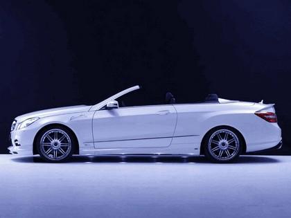 2010 Mercedes-Benz E-klasse cabriolet by Piecha Design 2