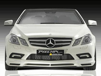 2010 Mercedes-Benz E-klasse cabriolet by Piecha Design 3