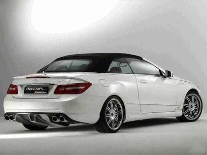 2010 Mercedes-Benz E-klasse cabriolet by Piecha Design 6
