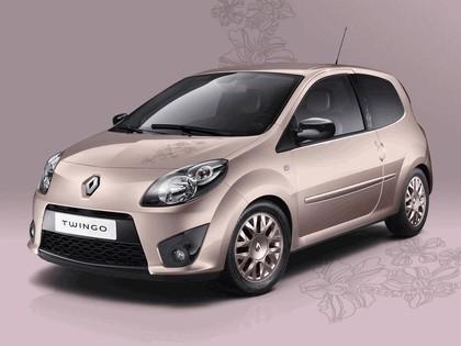 2010 Renault Twingo Miss Sixty 1