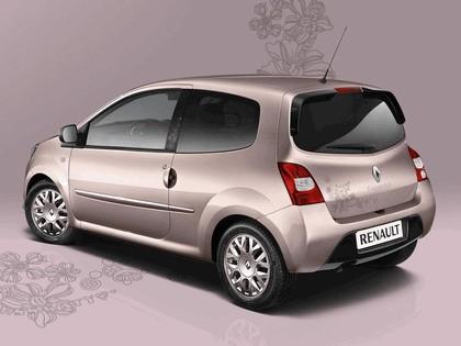 2010 Renault Twingo Miss Sixty 2