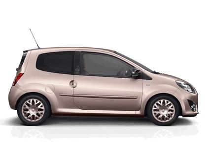 2010 Renault Twingo Miss Sixty 4