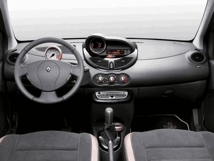 2010 Renault Twingo Miss Sixty 7
