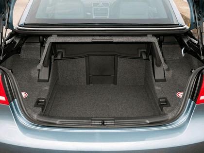 2010 Volkswagen Eos 2.0 TDi BlueMotion - UK version 25