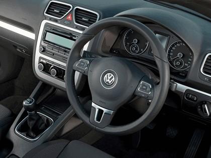 2010 Volkswagen Eos 2.0 TDi BlueMotion - UK version 28