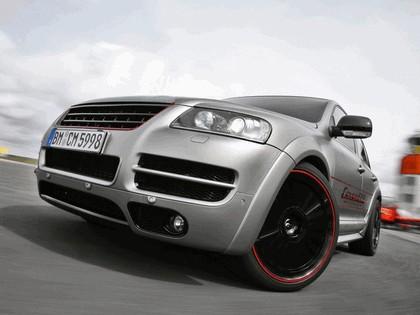 2010 Volkswagen Touareg W12 Sport Edition coverEFX 7