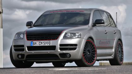 2010 Volkswagen Touareg W12 Sport Edition coverEFX 2