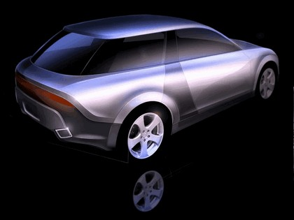 2005 Subaru B5-TPH concept 11