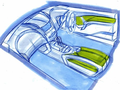 2005 Subaru B5-TPH concept 13
