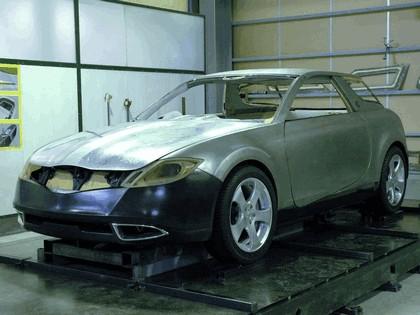 2005 Subaru B5-TPH concept 14