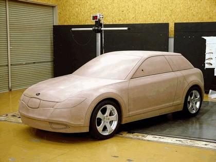 2005 Subaru B5-TPH concept 15