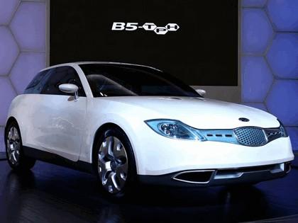 2005 Subaru B5-TPH concept 16