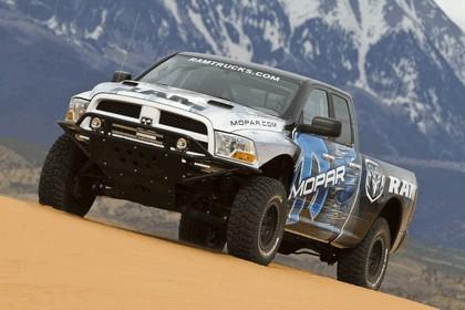 2011 Ram Runner TORC Pace Truck 1
