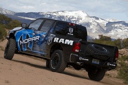 2011 Ram Runner TORC Pace Truck 2
