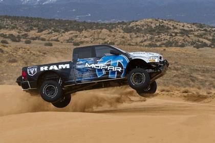 2011 Ram Runner TORC Pace Truck 4