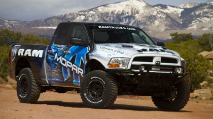 2011 Ram Runner TORC Pace Truck 3