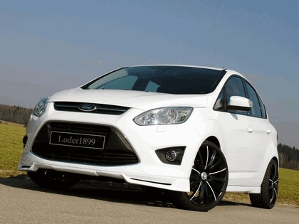 2011 Ford C-Max by Loder1899 2