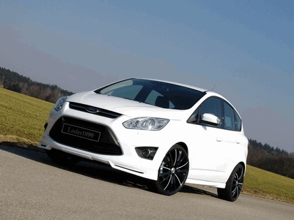 2011 Ford C-Max by Loder1899 4