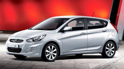 2011 Hyundai Wit 1