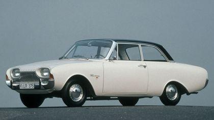 1960 Ford Taunus 17M ( P3 ) 4