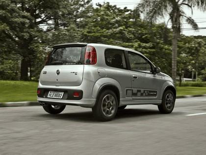2011 Fiat Uno Sporting 3-door 4