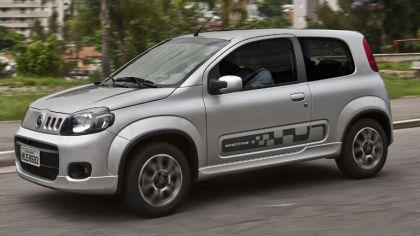 2011 Fiat Uno Sporting 3-door 3