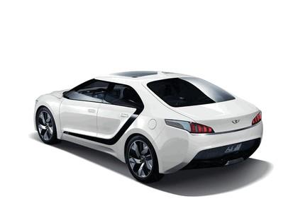 2011 Hyundai Blue2 concept 4