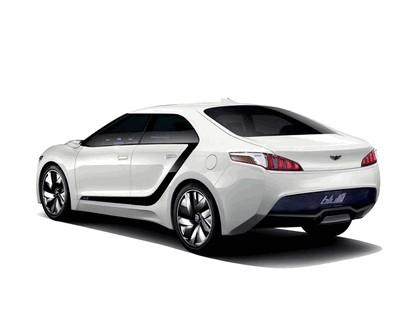 2011 Hyundai Blue2 concept 5