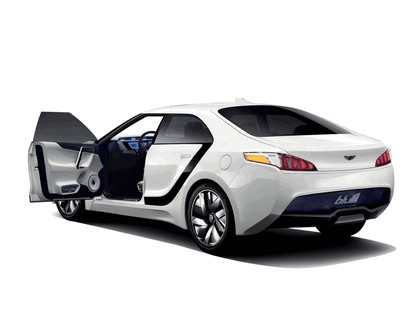 2011 Hyundai Blue2 concept 6
