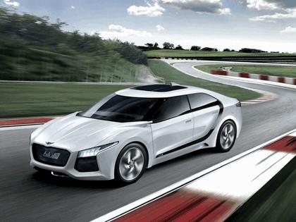 2011 Hyundai Blue2 concept 7