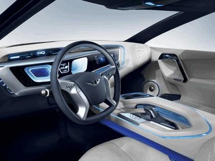 2011 Hyundai Blue2 concept 9
