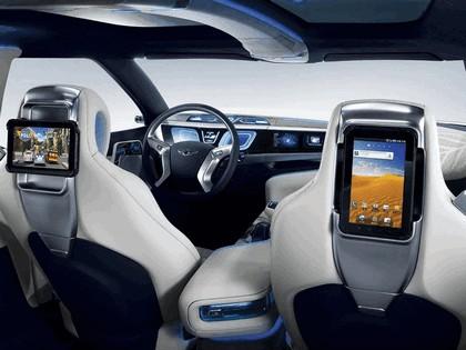 2011 Hyundai Blue2 concept 11