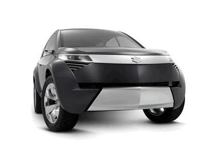 2005 Suzuki Concept-X 1