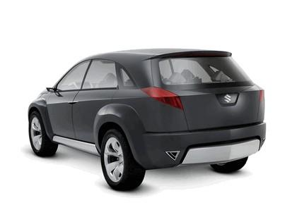 2005 Suzuki Concept-X 3