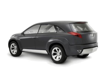 2005 Suzuki Concept-X 5