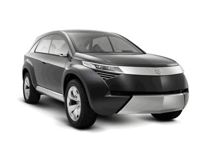 2005 Suzuki Concept-X 6