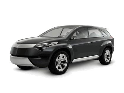 2005 Suzuki Concept-X 8
